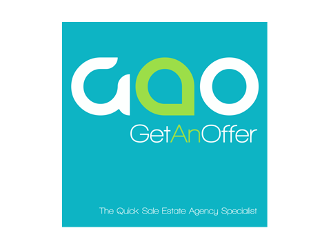Get An Offer Estate Agents